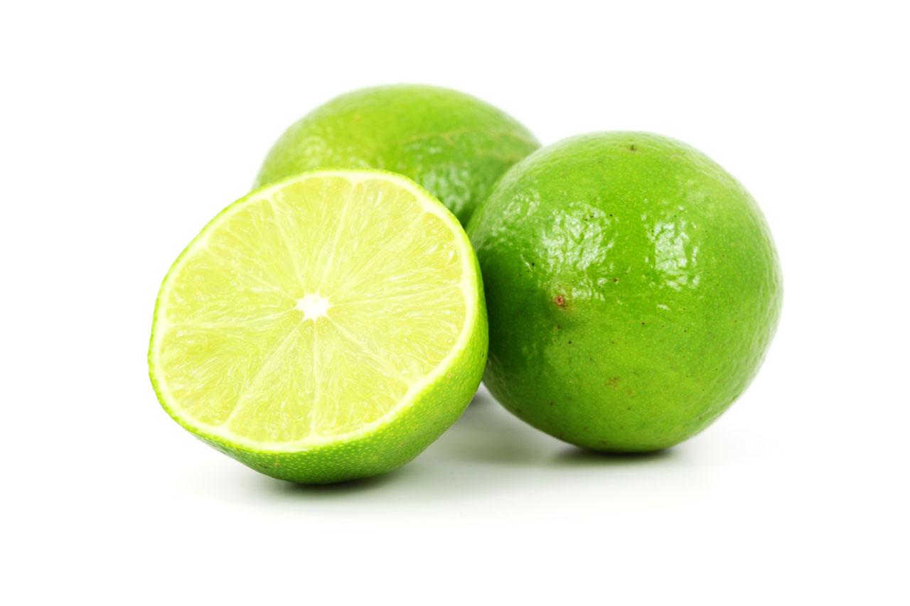 Lime juice as deodorant