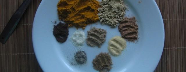 Nightshade Free Curry Powder - Roxie.net